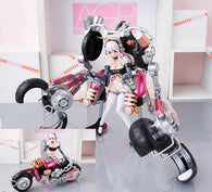 AGP Super Sonico with Super Bike Robot (10th Anniversary Ver.)