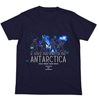 A Place Further Than The Universe T-Shirts