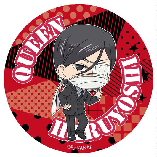 (PO) Anonymous Noise Can Badge - HARUYOSHI (6)