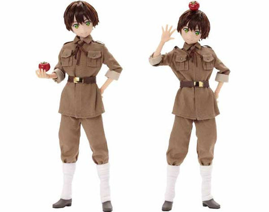 (PO) Asterisk Collection Series No. 009 Hetalia The World Twinkle Spain (6)