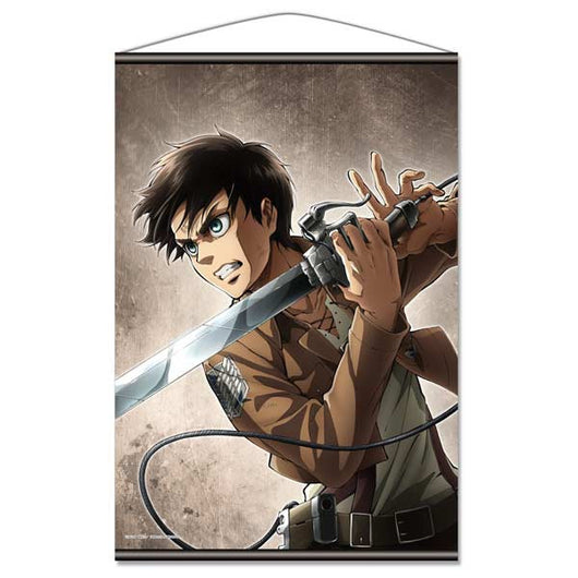 (PO) Attack on Titan B2 Tapestry A (9)