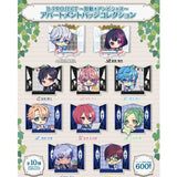 B-PROJECT -Kodou Ambitious- Apartment Badge Collection