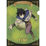 Black Clover Clear File Yuno