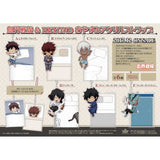 (PO) Blood Blockade Battlefront & Beyond Good Night Acrylic Strap (12)
