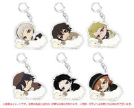 Bungou Stray Dogs Fortune Acrylic Key Chain Soinekkoron Ver.