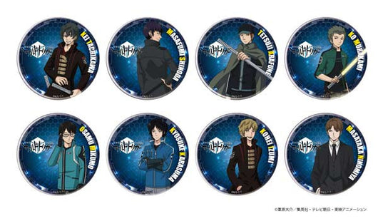(PO) Can Badge World Trigger 01 (5)
