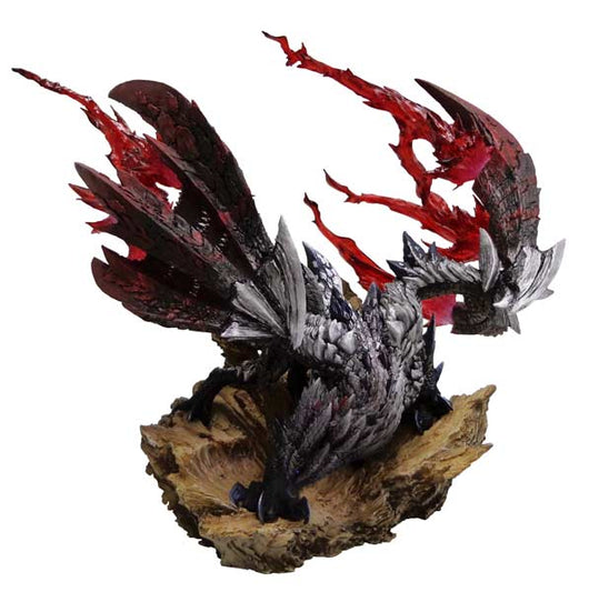 Capcom Figure Builder Creators Model Monster Hunter XX - Tensuiryu Valphalk Rage Ver.
