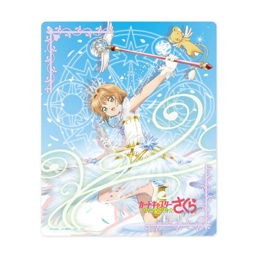 Cardcaptor Sakura: Clear Card Arc Mouse Pad