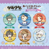 Chara Forme Tsukiuta. Can Badge Collection Easter Ver. Procellarum