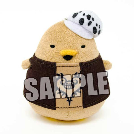 (PO) ChunColle One Piece - Law (8)