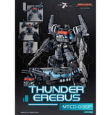Cross Demension Series MTCD-03SP - Thunder Erebus