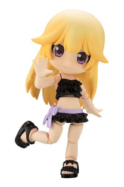 (PO) Cu-poche Extra Frilled Swimwear Body Black (7)