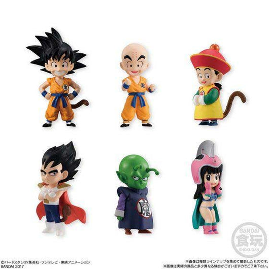 Dragonball Adverge EX Dragon Children Vol. 1