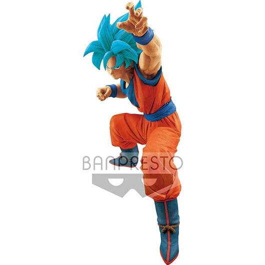 Dragonball Super Super Saiyan Son Goku Big Size Figure