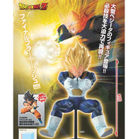 Dragonball Z Figure Final Flash