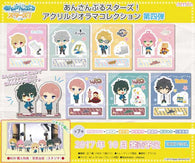 (PO) Ensemble Stars! Acrylic Diorama Collection Vol. 4 (10)