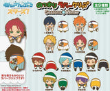 Ensemble Stars! Nokkari Rubber Clip Seasons Winter