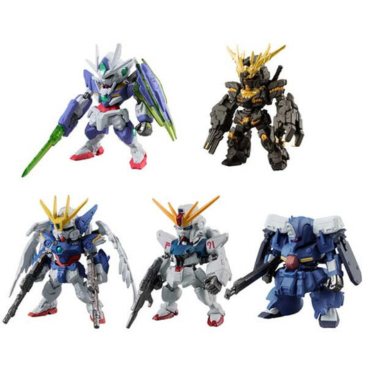 (PO) FW Gundam Converge Selection [Real Type Color] (5)