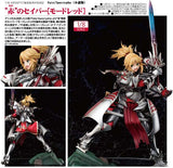 Fate Apocrypha Red Saber Mode Red