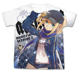 (PO) Fate Grand Order Mysterious Heroine Full Graphic T-Shirt (6)