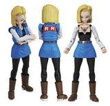 Figure-rise Standard Dragonball - Android 18