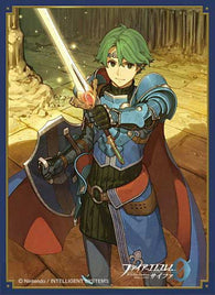 Fire Emblem Cipher Matte Card Sleeve Alm No. FE49
