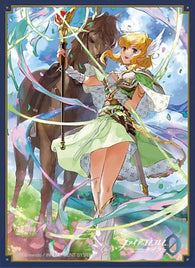 Fire Emblem Cipher Matte Card Sleeve - Nanna No. FE53