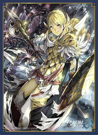 Fire Emblem Cipher Matte Card Sleeve - Sharon No. FE55