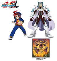 Future Card Buddy Fight X - Booster Pack Vol. 2 Chaos Control Crisis (Eng)