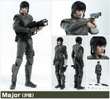 (PO) Ghost in the Shell - Major (2)