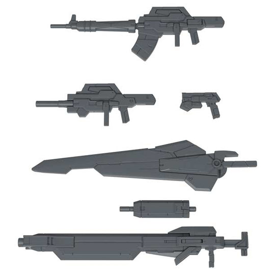 (PO) HGBC 24th Century Weapons (11)