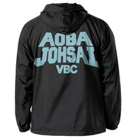 (PO) Haikyu! Aoba Johsai High School Hooded Windbreaker C609145