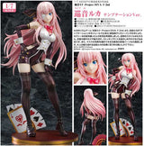 Hatsune Miku -Project Diva- F 2nd Megurine Ruka Temptation Ver.