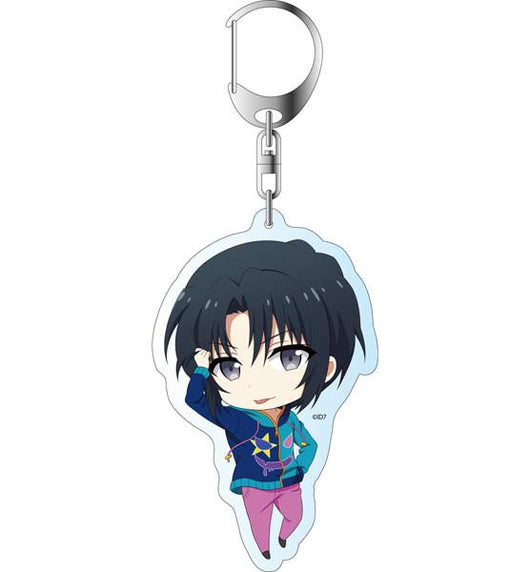 IDOLiSH7 Monster Parade Acrylic Key Chain - Izumi Iori