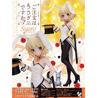 (PO) Is the Order a Rabbit? Syaro Bunny Ver. (Re-issue) (9)