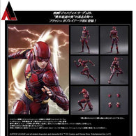 Justice League Play Arts Kai - Flash