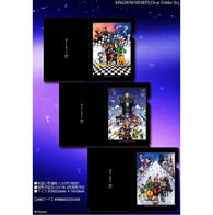 Kingdom Hearts Clear File Set