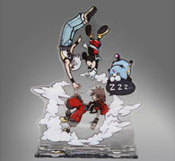 (PO) Kingdom Hearts HD 2.8 Final Chapter Prologue Acrylic Stand Air (5)