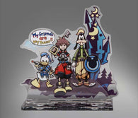 (PO) Kingdom Hearts HD 2.8 Final Chapter Prologue Acrylic Stand Coming (5)