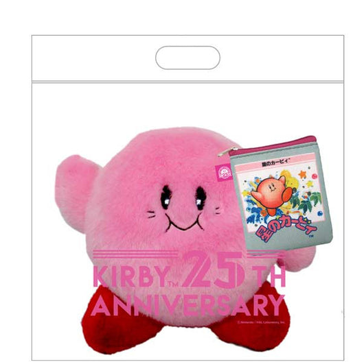 (PO) Kirby's Dream Land 25th Anniversary Classic Plush KP25-A (4)