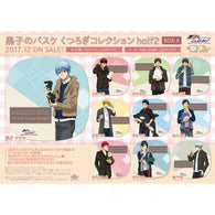 Kuroko's Basketball Kutsurogi Collection half2 BOX A