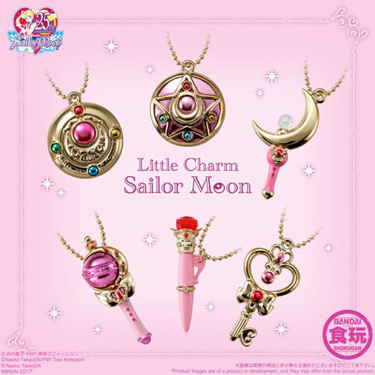 Little Charm Sailormoon