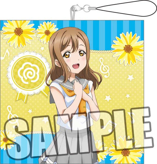 (PO) Love Live! Sunshine! Big Cushion Strap Part. 3 - Hanamaru (9)