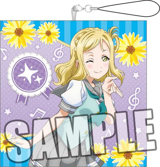 (PO) Love Live! Sunshine! Big Cushion Strap Part. 3 - Mari (9)