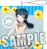 (PO) Love Live! Sunshine! Big Cushion Strap Part. 3 - Yoshiko (9)