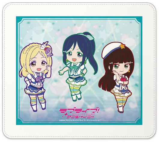 (PO) Love Live! Sunshine! Mouse Pad 3rd Grade Student (3)