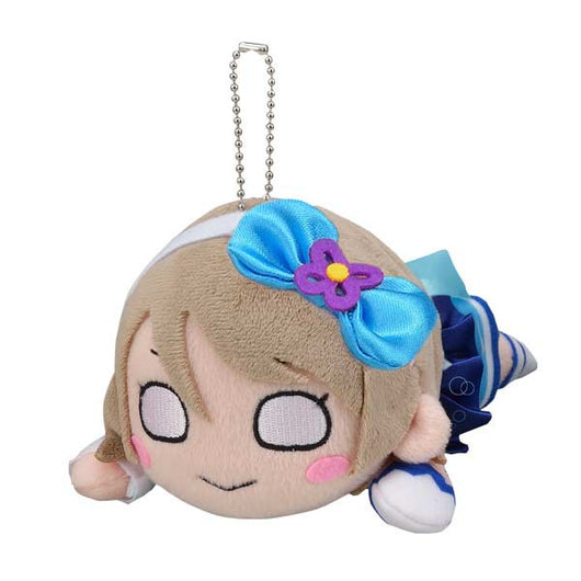 (PO) Love Live! Sunshine! Nesoberi Plush You -Mijuku Dreamer- S (6)