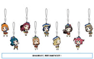 (PO) Love Live! Sunshine! Rubber Strap Collection (August Edition) (8)