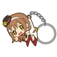 (PO) Love Live! Sunshine! Tsumamare Key Chain MIRAI TICKET Ver. - Hanamaru (10)