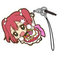 (PO) Love Live! Sunshine! Tsumamare Strap MIRAI TICKET Ver. - Ruby (10)